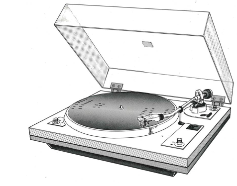 Garrard Adverts & Advertising – Analogue Addiction