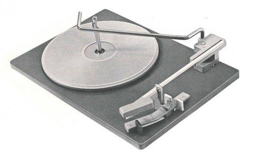 Garrard Repair and Service Information – Page 2 – Analogue