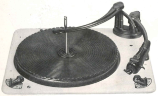 Garrard Repair and Service Information – Analogue Addiction